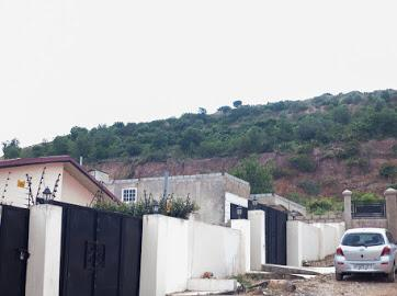 3 Bedroom Self-Compound House for lease
