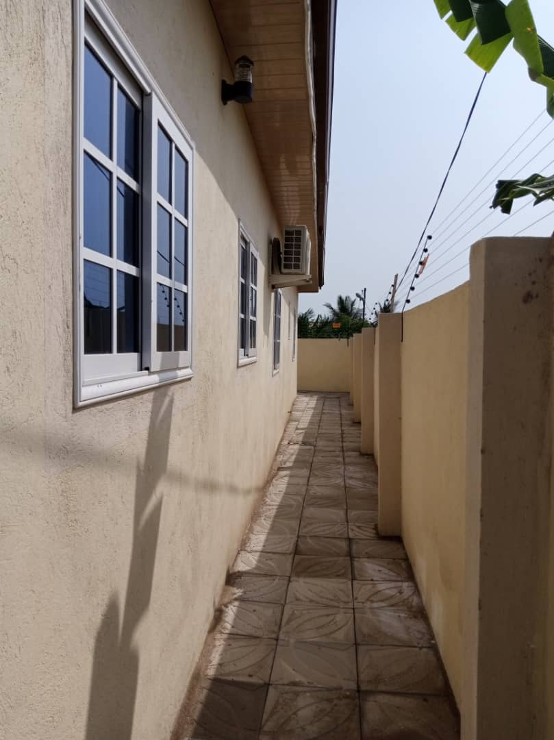 Newly Built 4 Bedroom House for sale