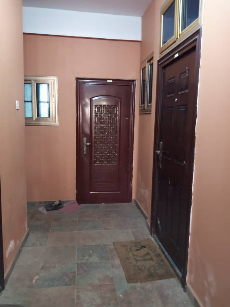 Single Room Apartment for rent