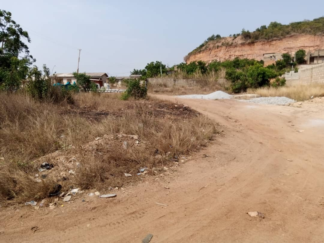 1 Plot of Land for sale