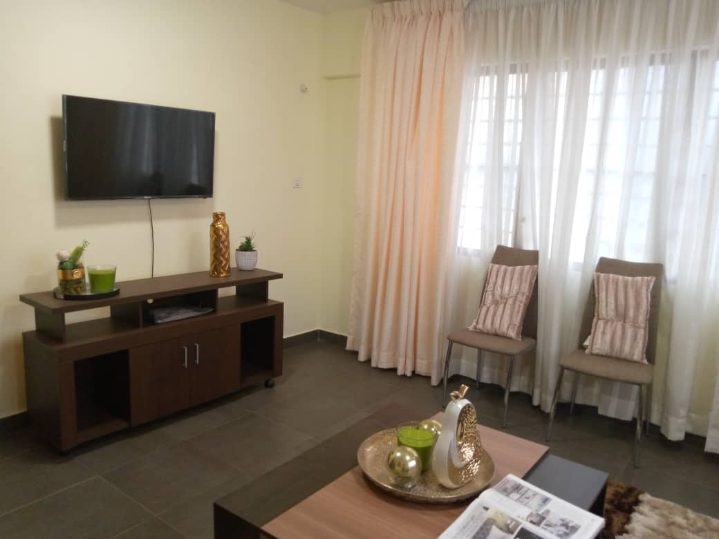 1 Bedroom (Special) Apartment for Sale in a Gated Community in Kumasi