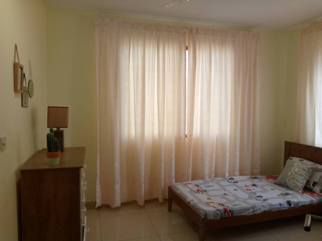 2 Bedroom Apartment for Sale in a Gated Community in Kumasi