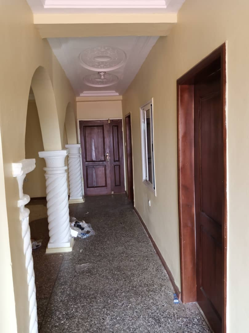 3 Bedroom Apartment Available for Rent