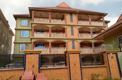 3 Bedroom Apartment for Rent  in Kumasi