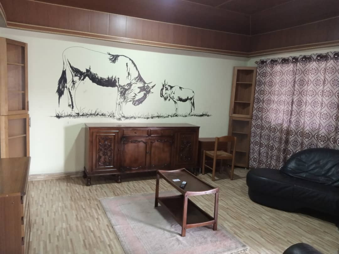3 Bedroom Furnished Apartment  Available for Long and Short Let