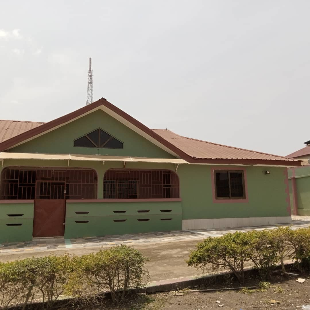 5 Bedroom House for Rent in Kumasi