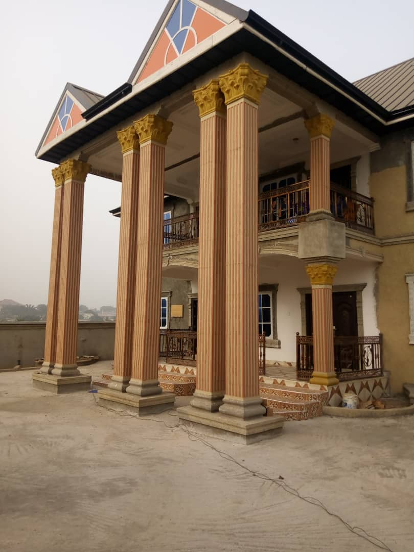 5 Bedroom Story  House for Sale