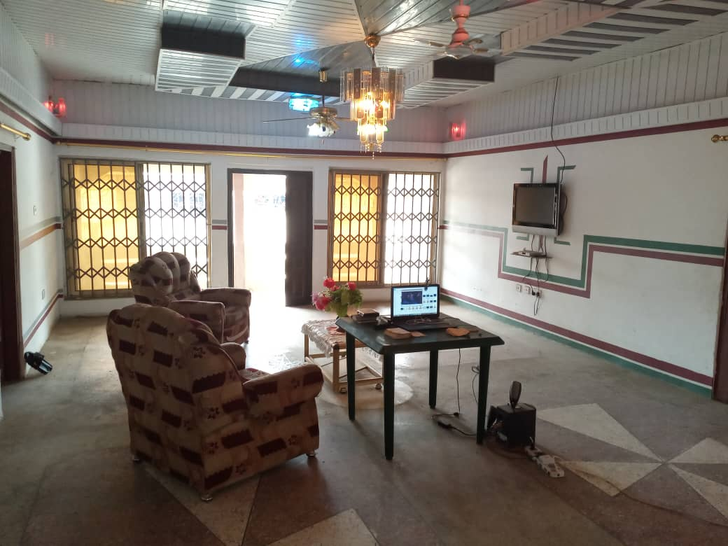 6 Bedroom House for Sale in Kumasi