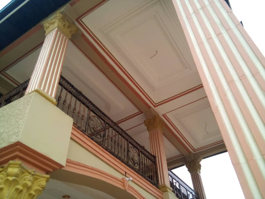 9 Bedroom Storey House For Sale