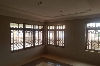 En-suite 3 Bedroom Apartment for Rent at Ahenema Kokoben
