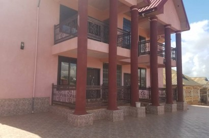 En-suite 3 Bedroom Apartment for Rent in Kumasi