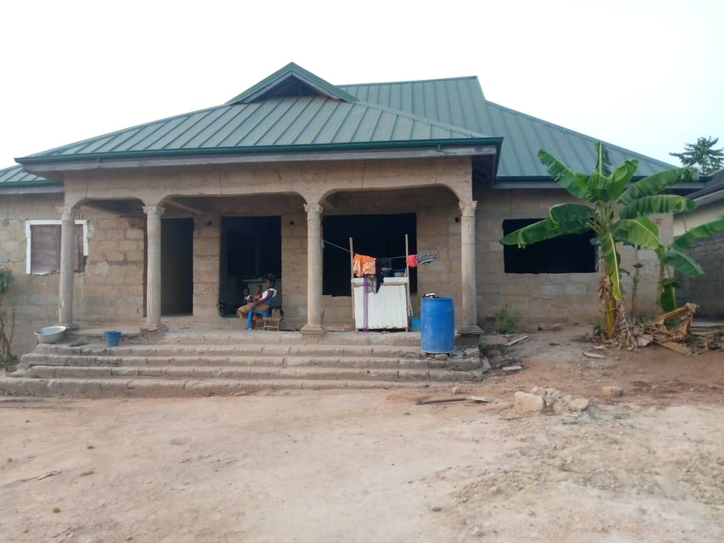 En-suite 3 Bedroom House for Sale in Kumasi