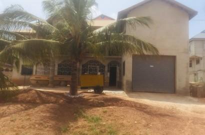 Ensuite 9 Bedroom Storey House for Sale in Kumasi