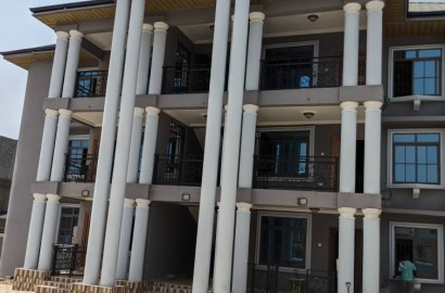 Executive 3 Bedroom Apartment for Rent in Kumasi