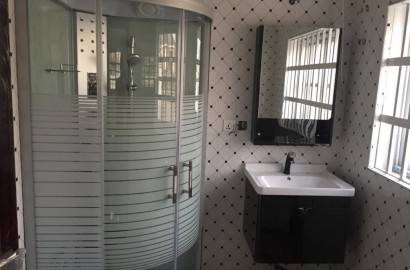Executive 4 Bedroom En-suite House for Sale