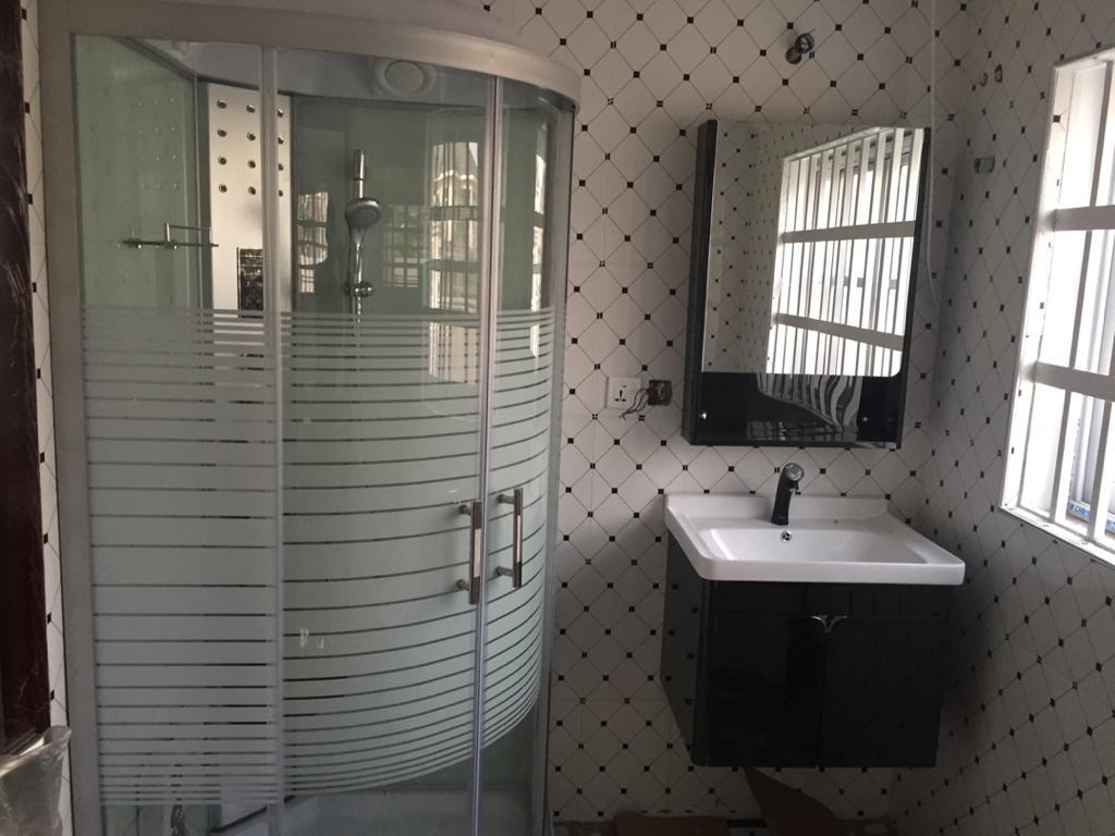 Executive 4 Bedroom En-suite House for Sale