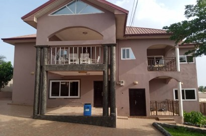 Executive 4 bedroom House for sale in Kumasi