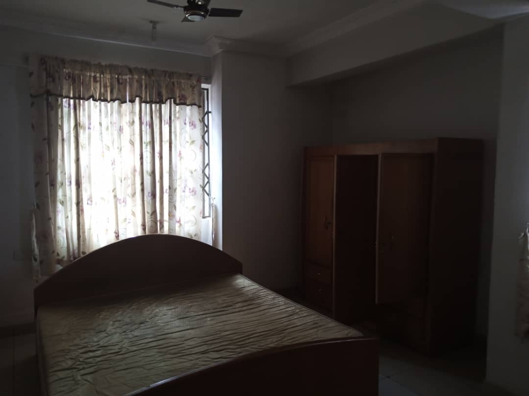 Fully Furnished 2 Bedroom Apartment Available for Short or Long Let