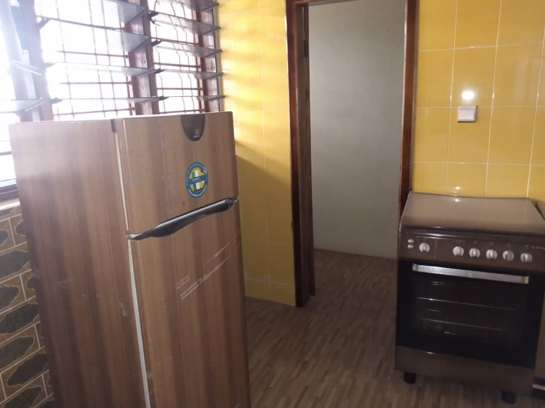 Furnished 2 Bedroom Apartment Available for Long and Short Let in Kumasi
