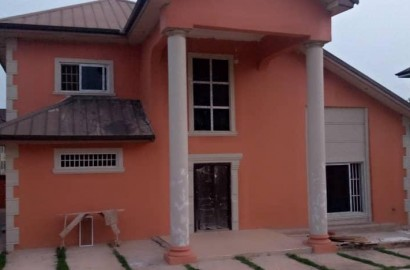 Newly Constructed 4 Bedroom Ensuite House for Rent