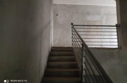 Uncompleted 5 Bedroom En-suite House for Sale