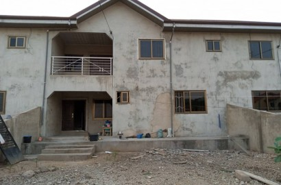 6 bedroom semi-detached Storey for sale