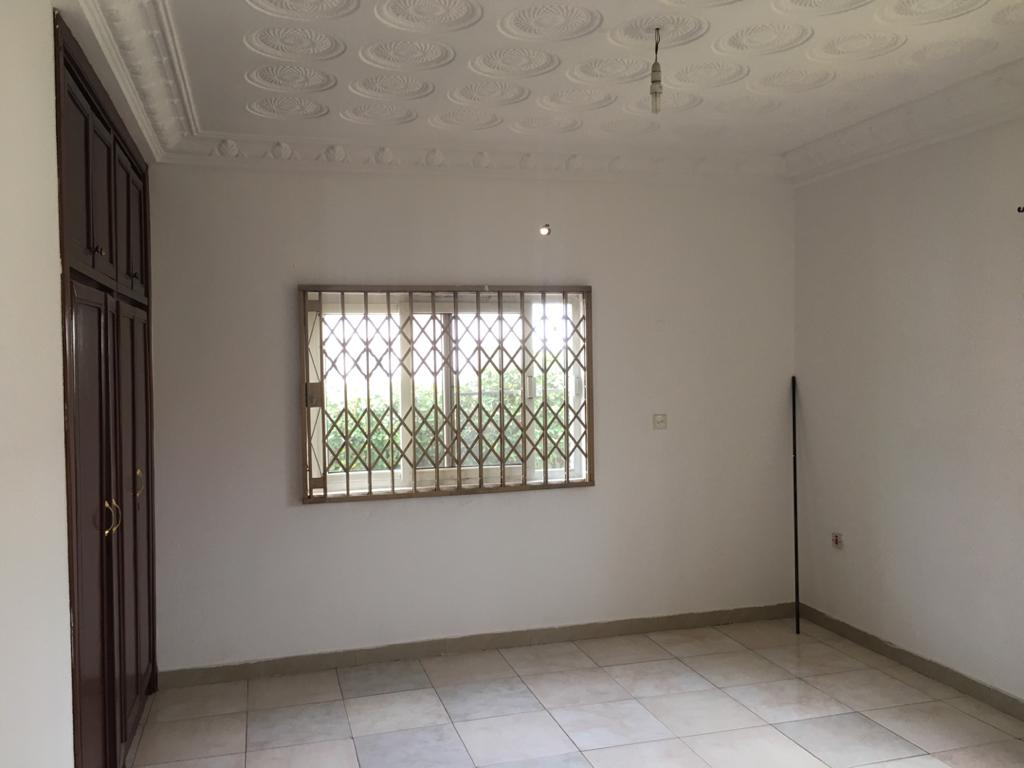 Four Bedroom House Available for Rent
