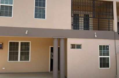 4 Bedroom House Available for Rent