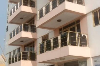 Furnished 3 Bedroom En-suite Apartments for rent