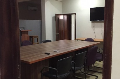 Ground Floor Office Space for rent