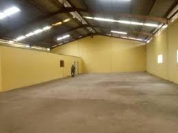 Warehouse Spaces for rent