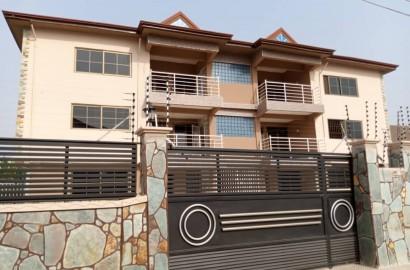 3 Bedroom En-suite Apartments for rent