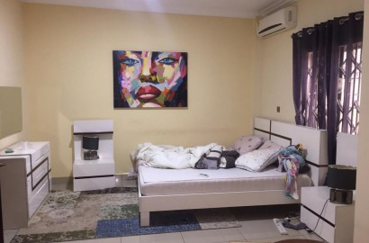 Furnished 2 Bedroom Townhouse for rent