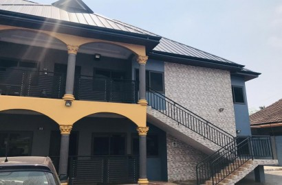 Three Bedroom Apartment Availablefor Rent