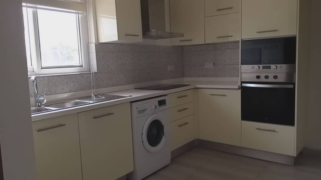 2 Bedroom Apartment Available for Rent