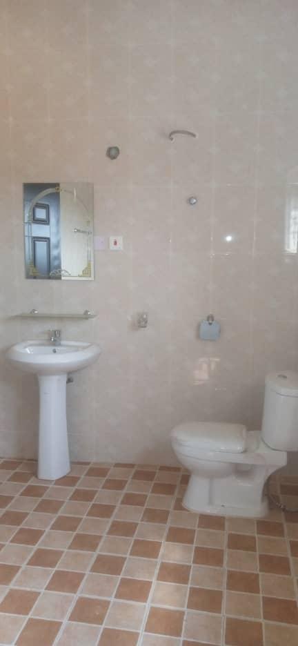 Ensuite 3 Bedroom semi-detached Storey for sale