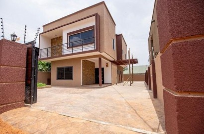 Newly built 3 Bedroom Storey for rent