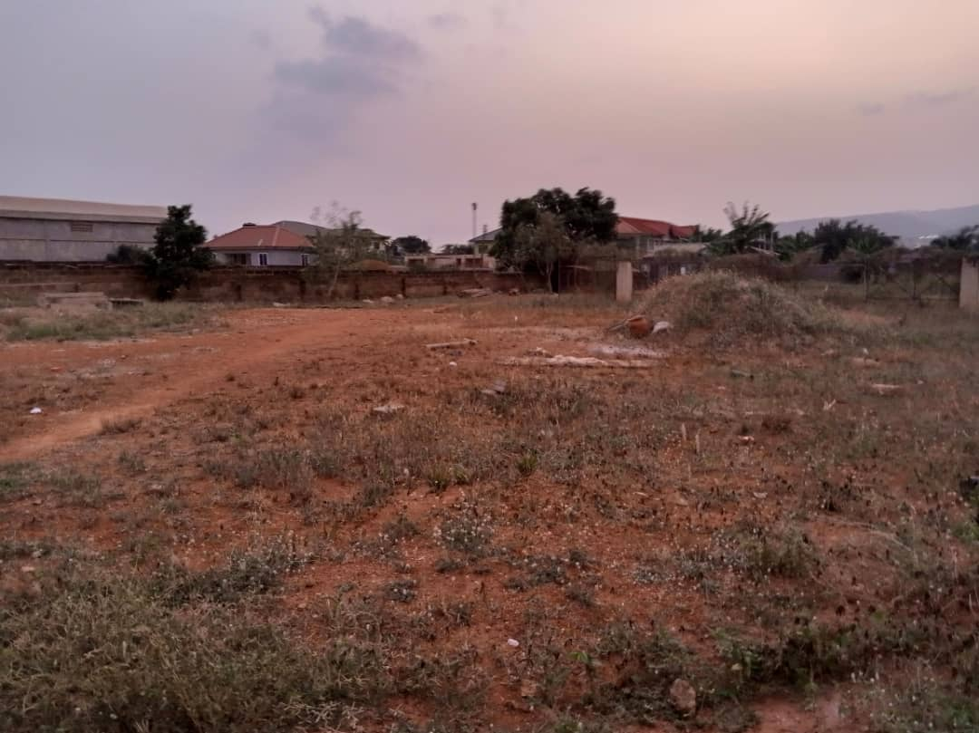 5 Plots of Land for sale