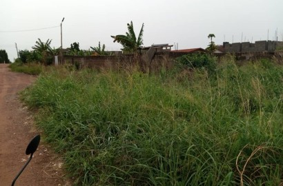 Plot of land for sale