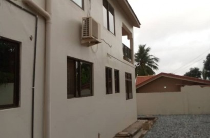 5 Bedroom House with 2 Bedroom Boys' Quarters for rent