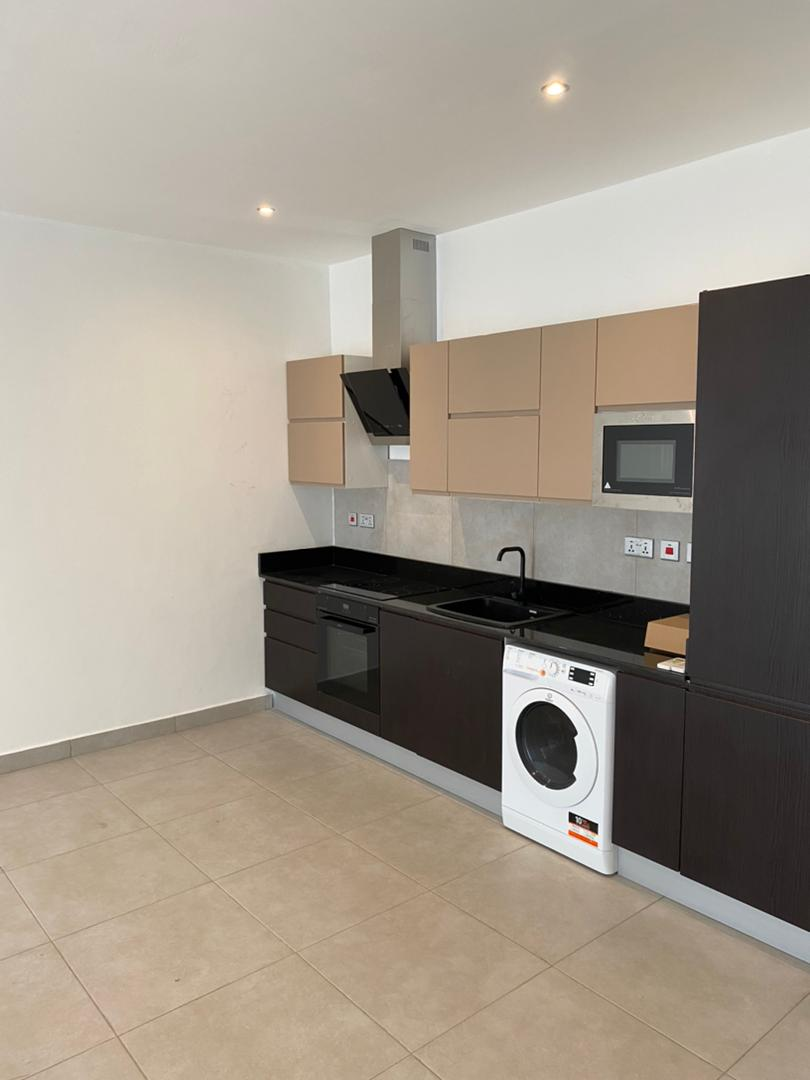 One Bedroom Unfurnished Apartment Available for Sale