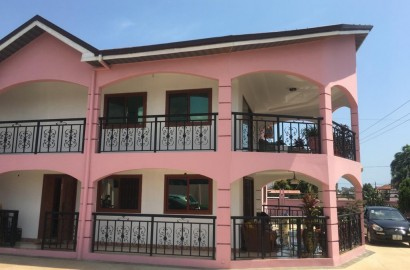 3 Bedroom Furnished Apartment Available for Rent