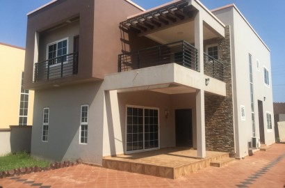 Three Bedroom House Available For Sale
