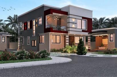 Community 25 Housing