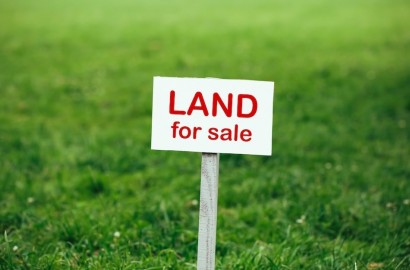 2 Plots of Lands Available for Sale