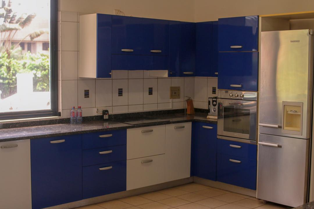 Furnished 4 Bedroom House with Swimming Pool for rent