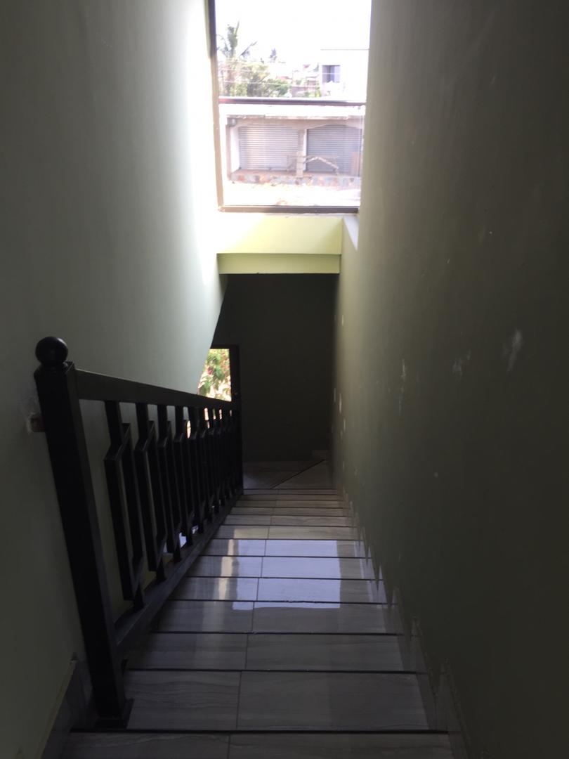3 Bedroom Townhouse with 1 Room BQ for sale