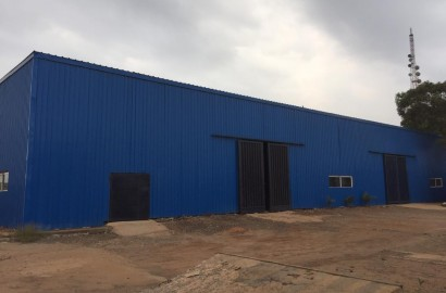 Warehouse for Lease