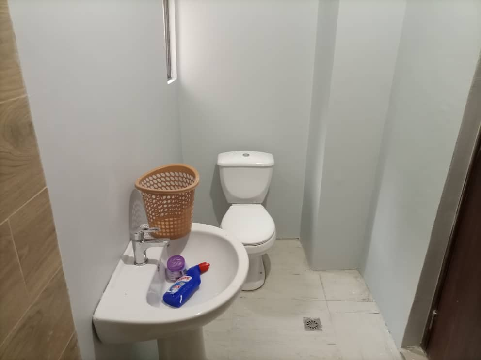 3 Bedroom House with 1 Room Outhouse for rent