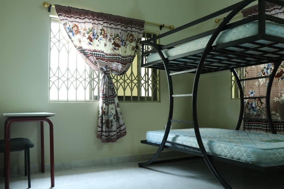 Fully Furnished All Ensuite 21 bedroom Hostel for sale